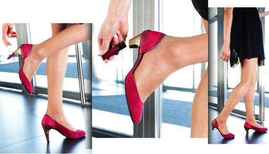 Zapatos Mossto