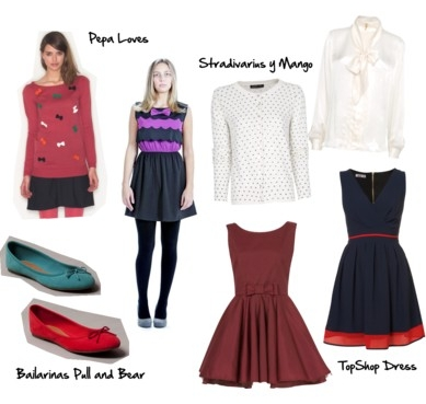 outfit zooey deschanel