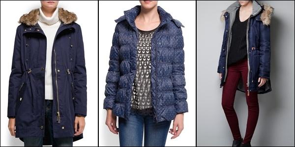 abrigo vero moda amichi zara