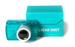 pull and bear shot