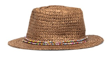sombrero paja pull and bear