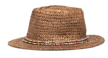 sombrero paja pull and bear