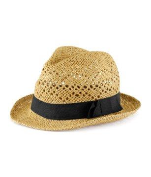sombrero paja hym