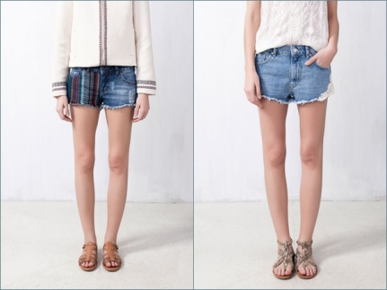 shorts jeans coachella fashion style