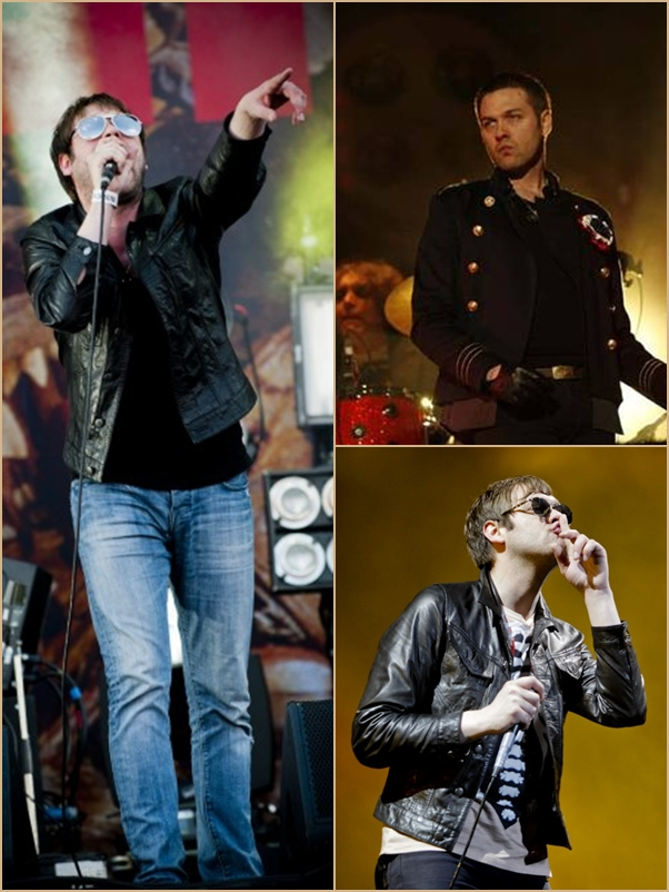 Tom Meighan style