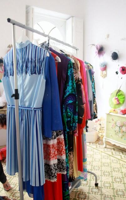 tienda vintage carola madariaga