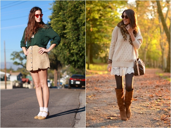 inspiracion otoño look otoño outfit otoño