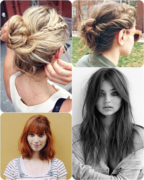 inspiracion peinados