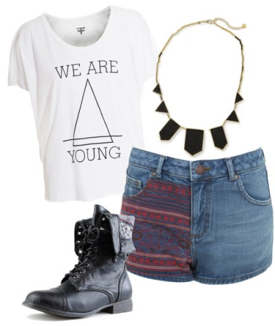 hipster look hipster outfit