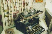 fotos maquinas escribir