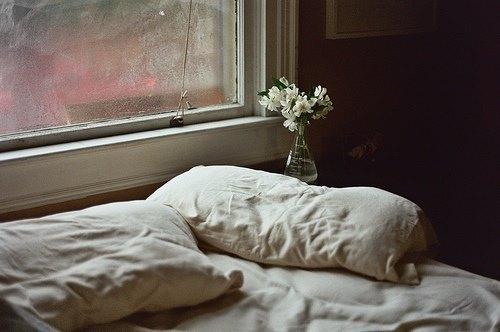 fotos camas deshechas