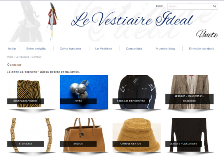 la vestiaire ideal