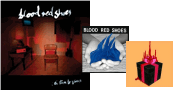 blood red shoes discos